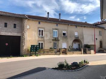 appartement à Velotte-et-Tatignécourt (88)