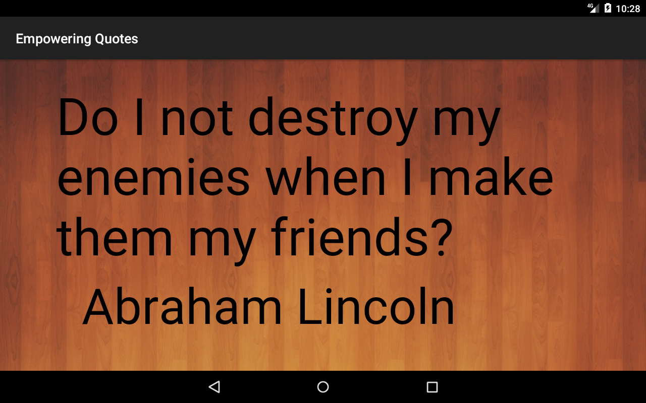 Empowering Quotes Empowering Quotes  Android Apps On Google Play