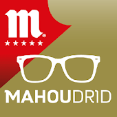 Mahoudrid Glasses