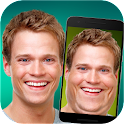 Make Me Fat booth icon