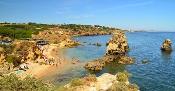 Férias de Verão no Algarve