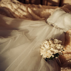 Wedding photographer Afina Efimova (yourphotohistory). Photo of 26.02.2015