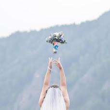 Wedding photographer Andrey Yusenkov (Yusenkov). Photo of 06.09.2017
