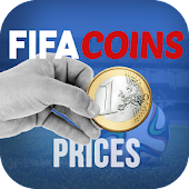 Prices of FIFA 16 Coins