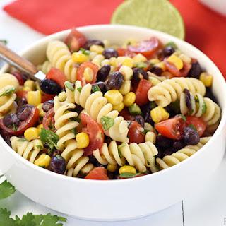 Fiesta Pasta Salad.