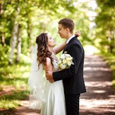 Wedding photographer Yuliya Knoruz (Knoruz). Photo of 29.05.2018