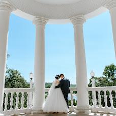 Wedding photographer Gicu Casian (gicucasian). Photo of 17.07.2017