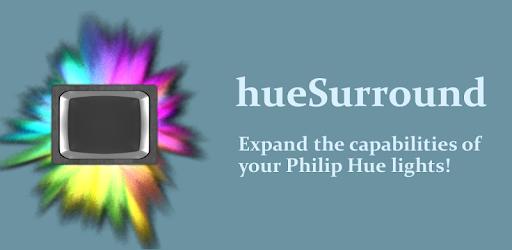 hueSurround for PC