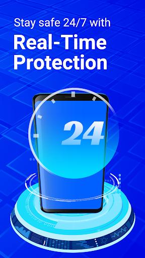 Antivirus Free 2019 screenshot 4