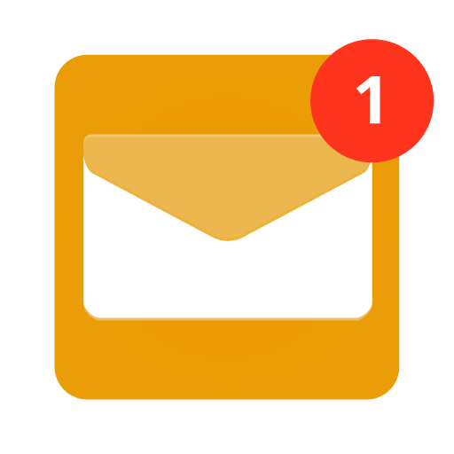 Universal Email App Icon