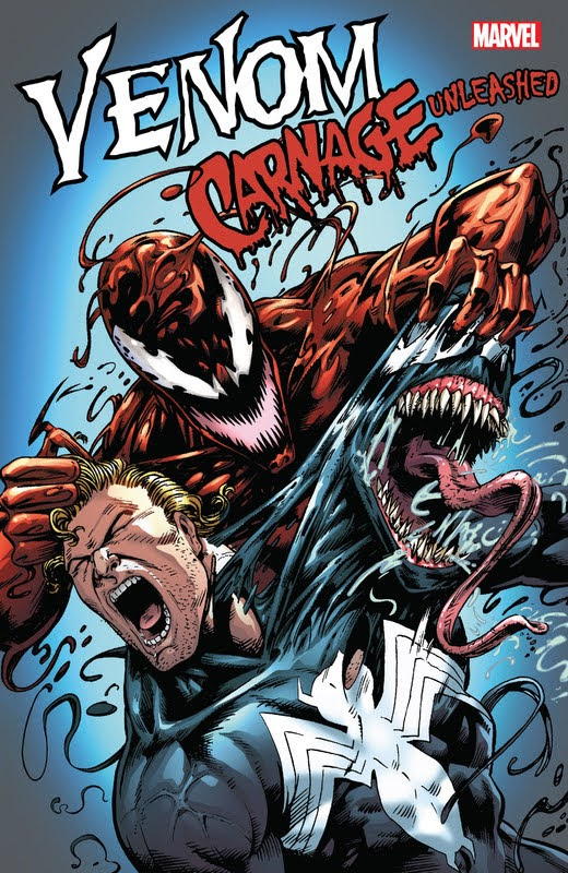 Venom: Carnage Unleashed (2017)