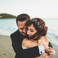 Wedding photographer Anıl Erkan (anlerkn). Photo of 24.04.2018