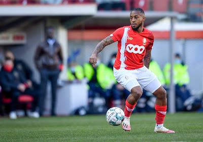 """Les Rouches déçus après la défaite contre Anderlecht : """"Nous avons manqué de caractère"""""""