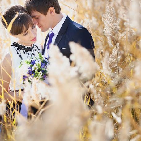 Wedding photographer Dmitriy Bobrov (Dimitri). Photo of 22.09.2014