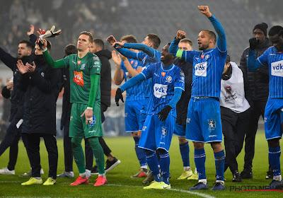 Thorup selecteert 21 namen om Fort Ghelamco te verdedigen tegen Anderlecht