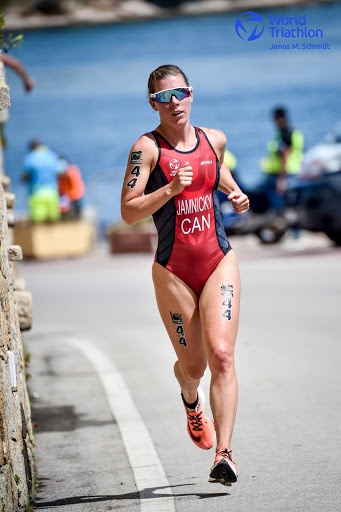 Ready for Tokyo: Mislawchuk dials in Olympic race plan with impressive win in Long Beach