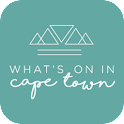 What's on in Cape Town icon