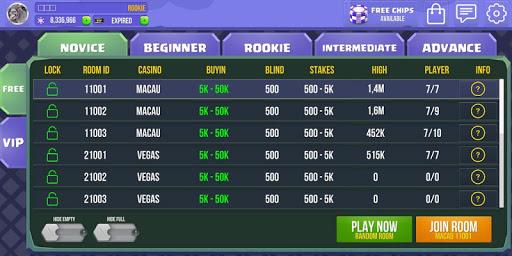 Domino Poker screenshots 2