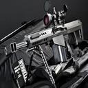 Firearms, Guns Full HD