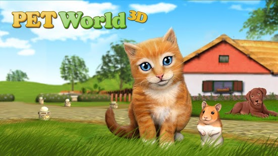 PetWorld: Animal Shelter LITE- screenshot thumbnail
