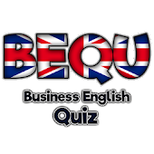 BEQU - Business English Quiz