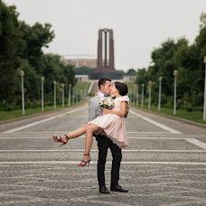 Wedding photographer Claudiu Butculescu (ClaudiuButcules). Photo of 04.08.2017