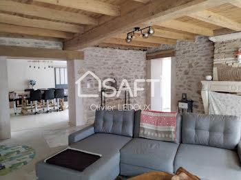 maison à Moragne (17)