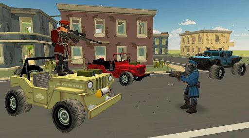 StrikeFortressBox: Battle Royale  screenshots 10