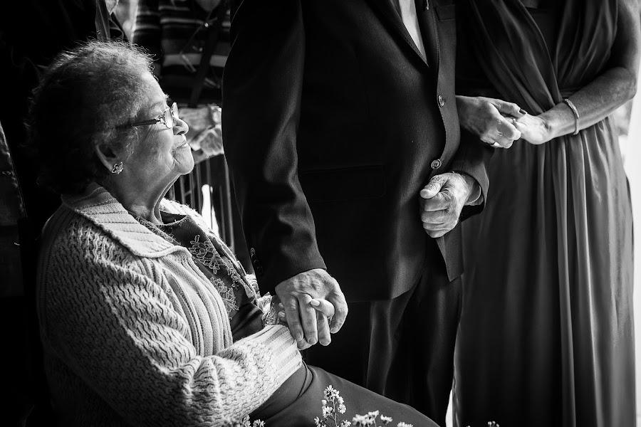 Wedding photographer Barbara Fabbri (fabbri). Photo of 05.10.2015