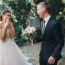 Wedding photographer Irina Kripak (Kripak). Photo of 26.10.2017