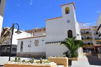 Photo: Moraira, Costa Blanca