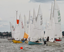 Photo: Second race