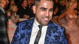Dr Ranj Singh talked someone out of taking their own life