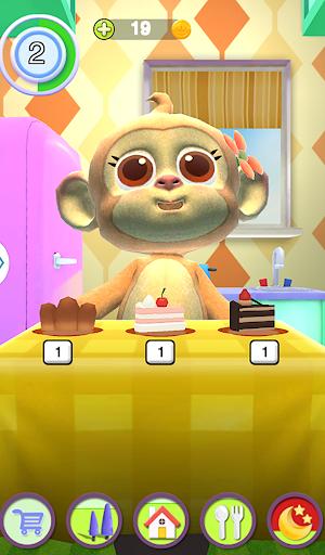 Talking Monkey filehippodl screenshot 21