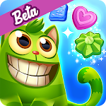Cookie Cats Beta Icon