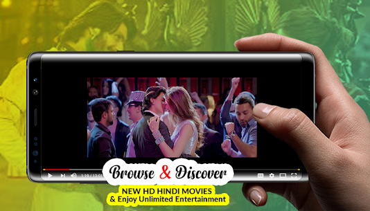 New Hindi Movies 2019 – Free Hindi Movies Online App Download For Android 4