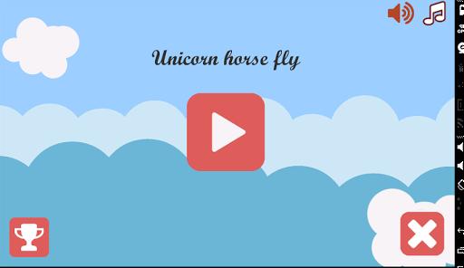 Unicorn Horse Fly