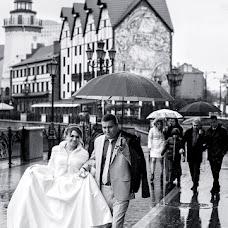 Wedding photographer Irina Novikova (novikova39). Photo of 14.03.2018