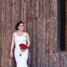 Wedding photographer Audelia Alcaraz (audeliaalcaraz). Photo of 26.04.2017