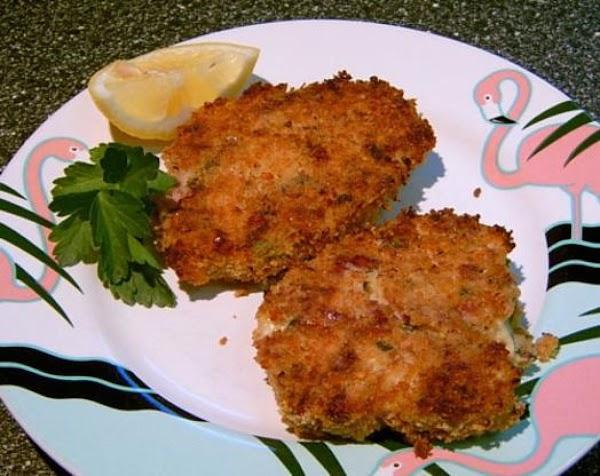 Cranberry Crab Cakes Recipe