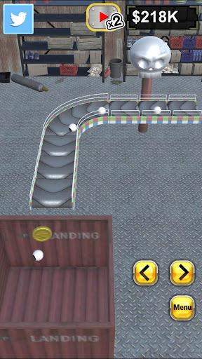 EYE FACTORY - factory game 1.0.5 screenshots 1