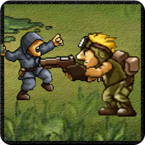 Rambo Battle Fighting for PC and MAC