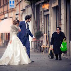 Wedding photographer Mario Pierguidi (MarioPierguidi). Photo of 08.02.2017