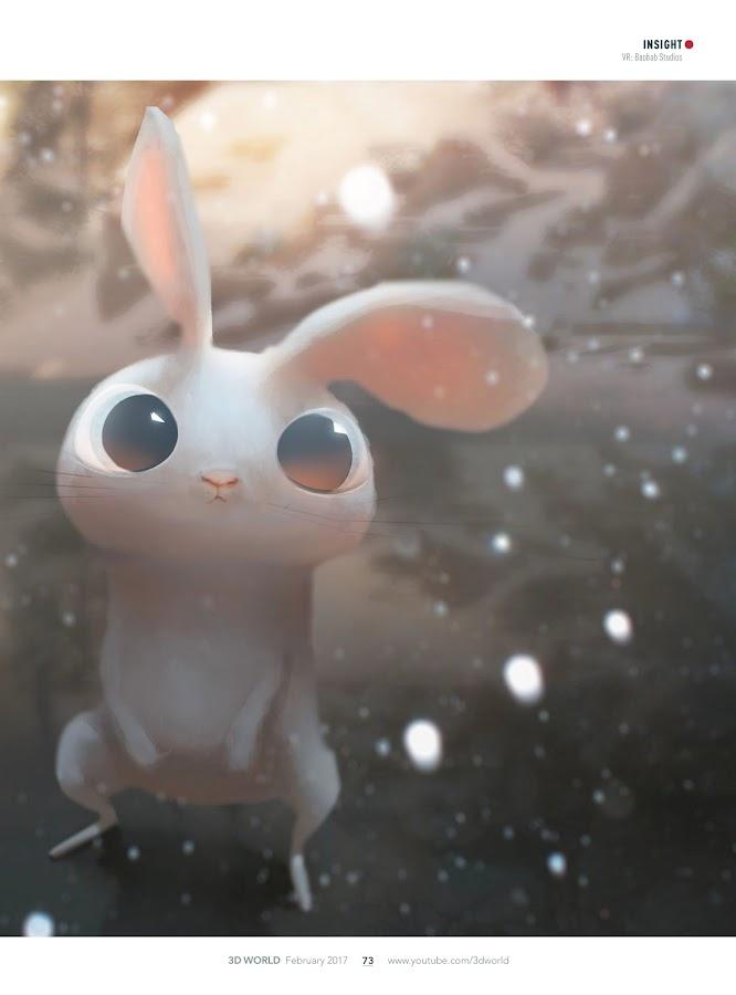 3D World- screenshot