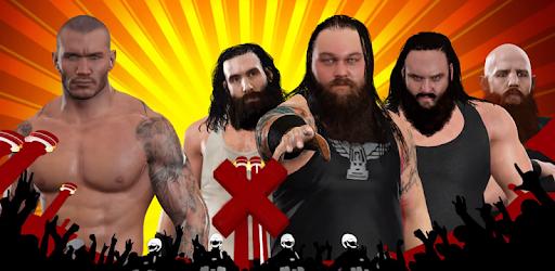 World Wrestling Warriors WWE Updates for PC