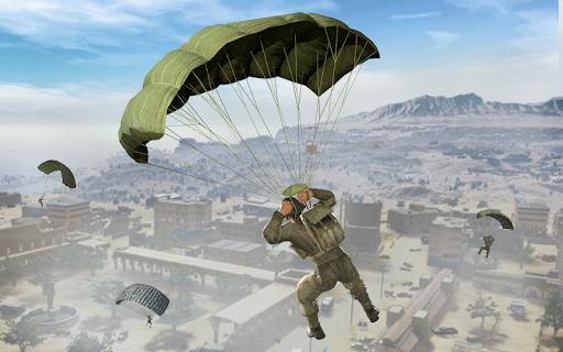 World War 2 Frontline Shooter WW2 War Games 1.1 screenshots 1