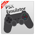 New PSX Emulator - PSX Free icon