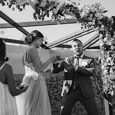 Wedding photographer Anton Varsoba (Antonvarsoba). Photo of 01.09.2017