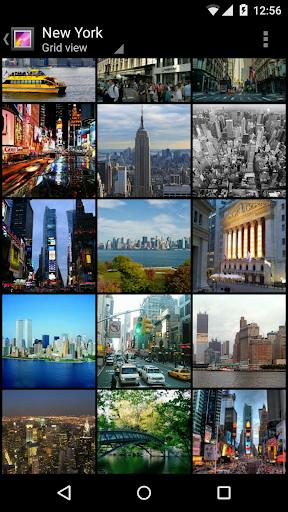 Vertical Gallery 1.1.3 screenshots 2