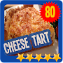 Cheese Tart Recipes Complete 📘 Cooking Guide APK icon